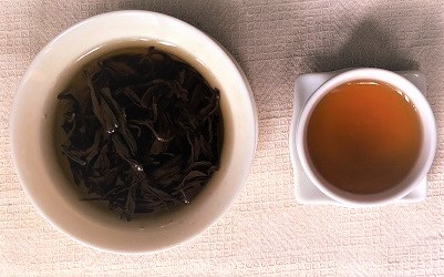 2020鳳慶野生古樹紅茶1