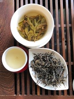 景万生散茶4