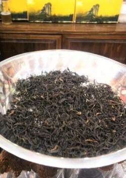 峨眉山紅茶2